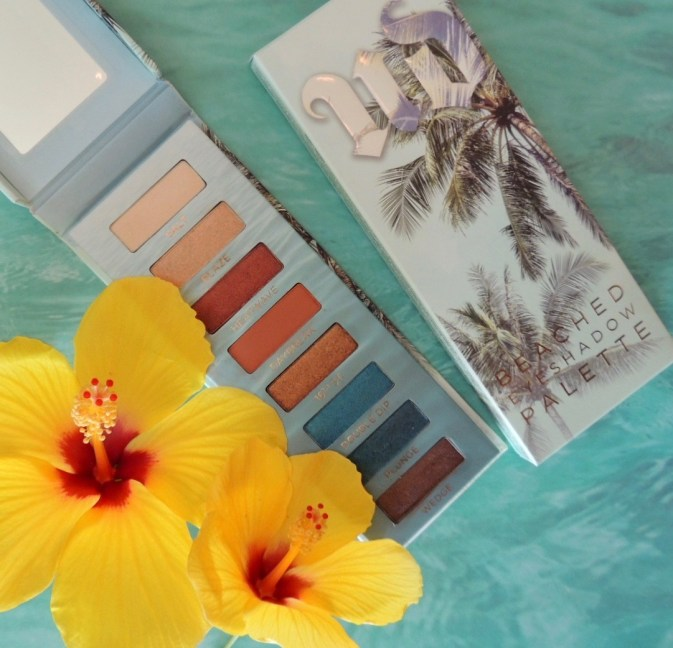 UD Beached palette