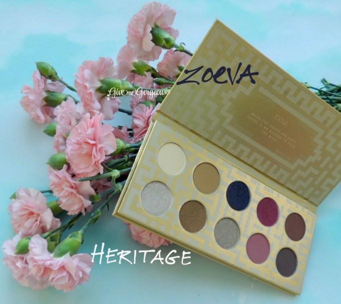 Zoeva-Heritage-Eyeshadow-palette