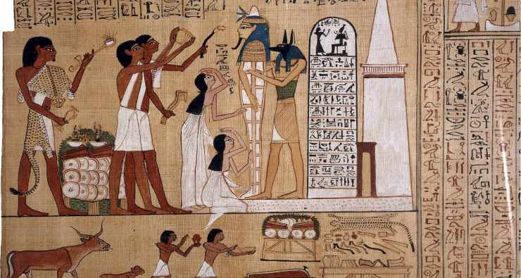 Religion In Ancient Egypt (Plus Facts) - Give Me History