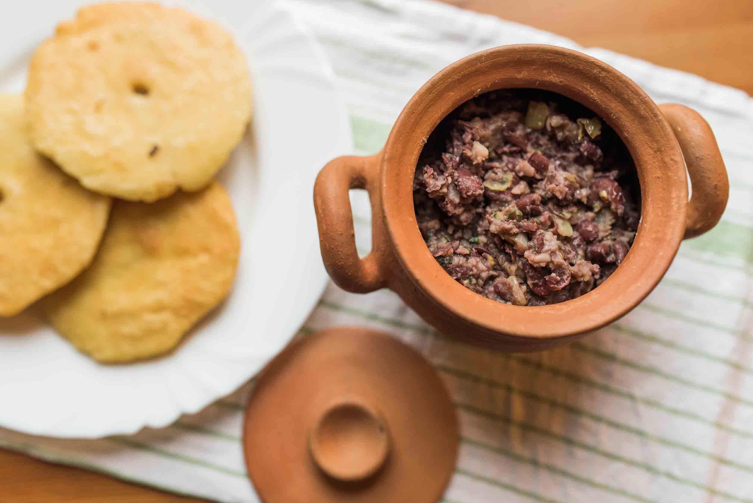 guest blog – georgian beans, lobio
