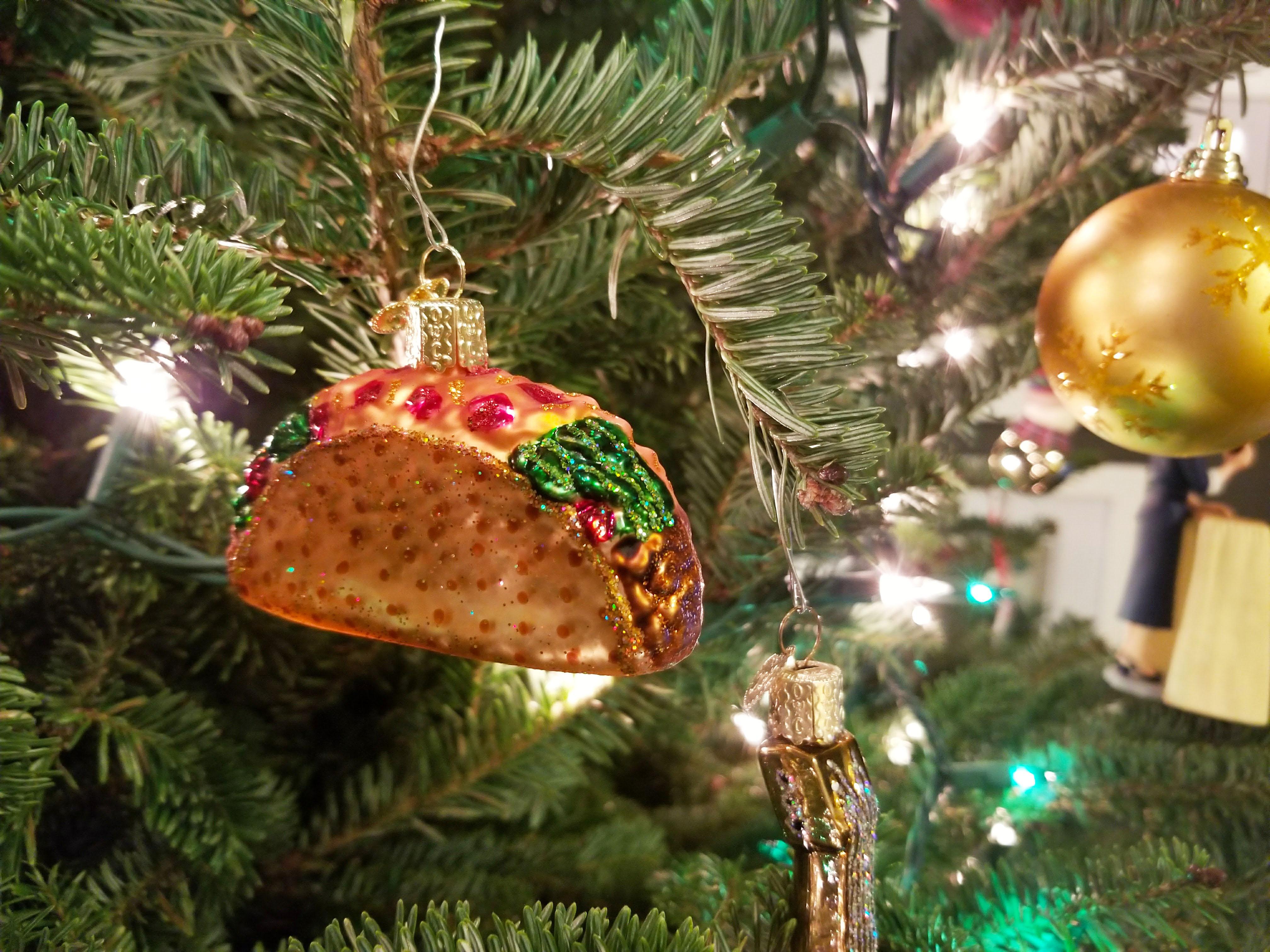 foodie christmas gift ideas 2017