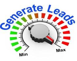 Constante incremento de clientes potenciales en un sitio web