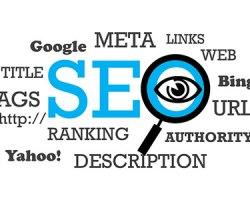Estrategias de SEO para mi página web en Google
