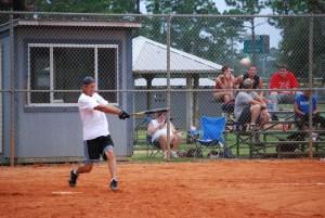 GMSM Softball Tourney
