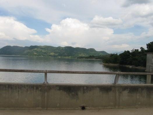 Peligre Lake