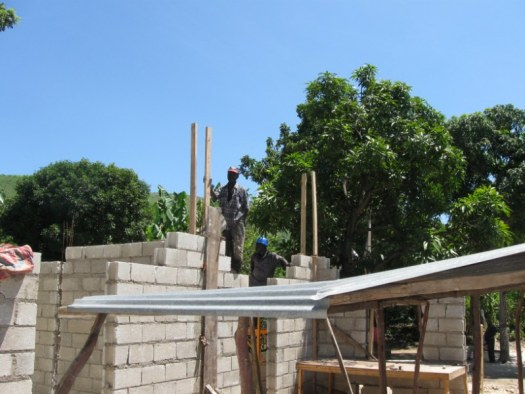 Building a Mission