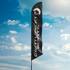 Feather Flag