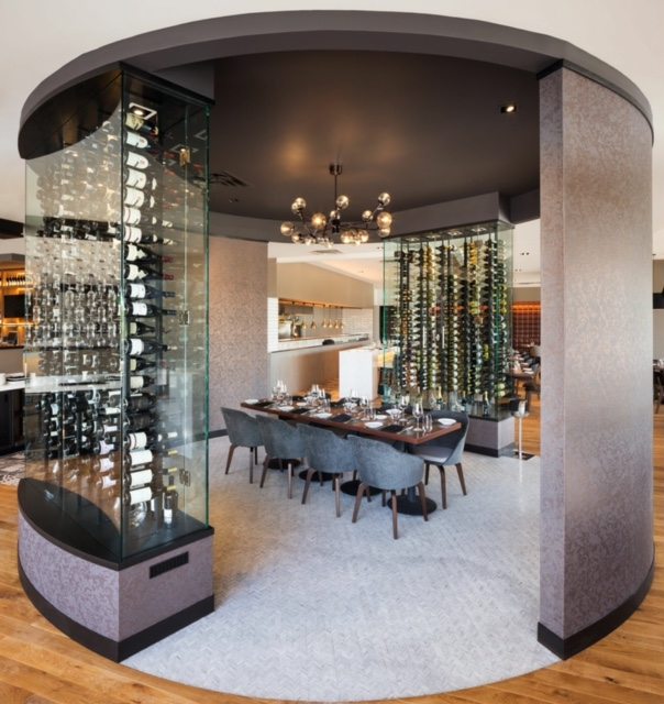 Twin Cities Restaurant Private Dining Guide Give Me The Mike