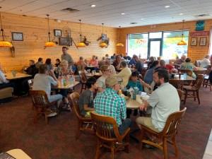 Lindas' Cafe Best Breakfast in Minnesota