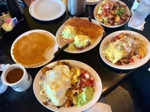 Best Breakfast in Minnesota
