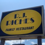 R.J. Riches Family Restaurant