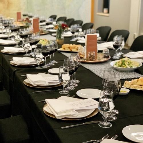holman table 2