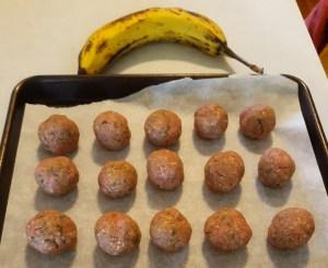 italian meatballs (before cooking)