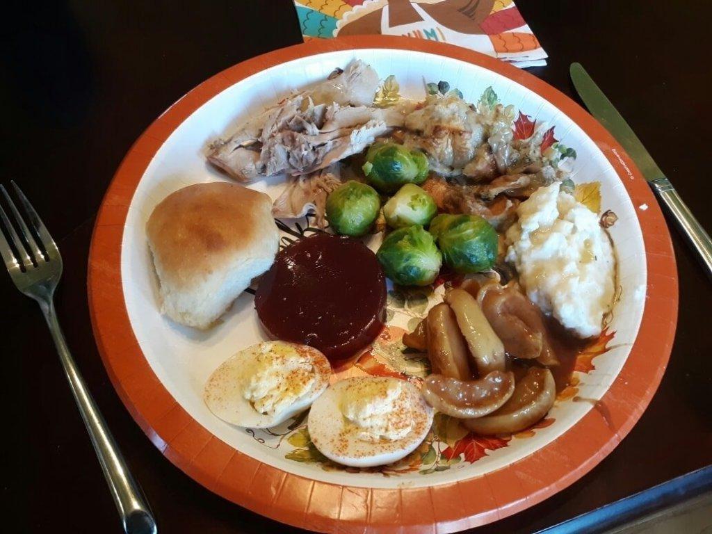 thanksgiving Thanksgiving Round-Up