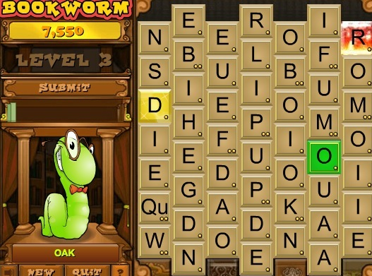 Bookworm Popcap Games Bookworm Image 6