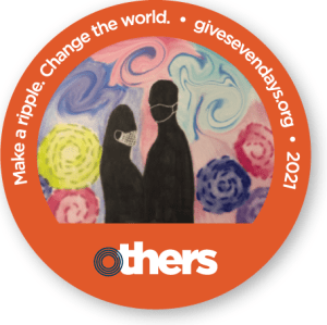 SevenDays 2021 OTHERS Day Button