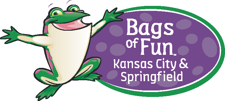 Bags of Fun Kansas City Logo