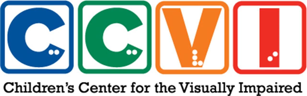 Children's Center for the Visually Impaired Logo