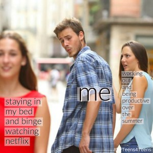 meme-being-productive-binge-watch