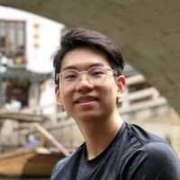 Daniel Zhu
