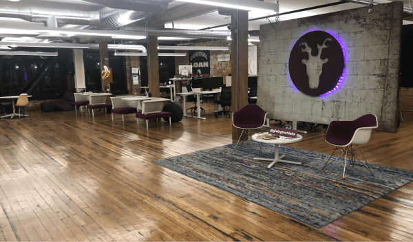 Giving Tech Labs HQ - Seattle, WA