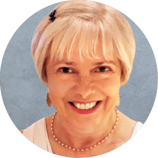 Judy Bollinger