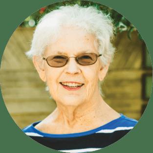 Virginia Bowden (Honorary Chair)