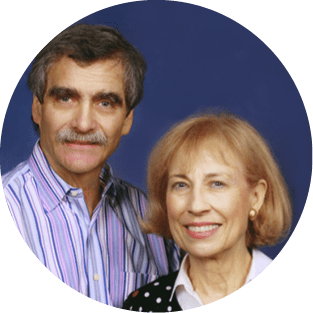 Louise T. Richman and Dennis Griffith