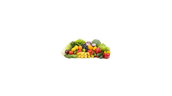 Food Prevents Cancer-Fresh fruits and veggies