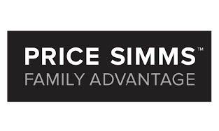 PriceSimms Logo