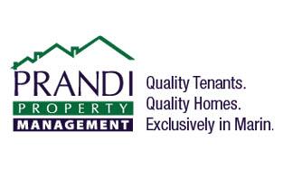 PRANDI Property Management Logo