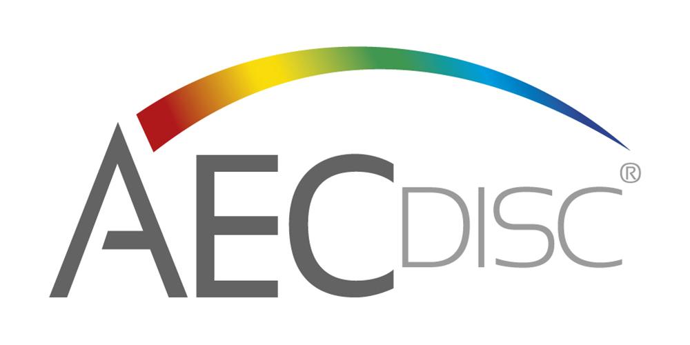 Logo AEC Disc