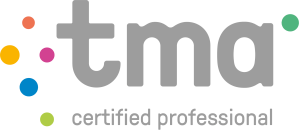 logo TMA Talent Management Assessment certified professionnal