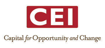 CEI Capital for Opportunity and Change logo