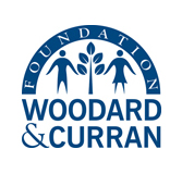 Woodard & Curran Foundation Logo