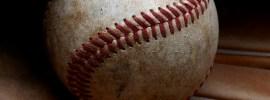 Fundrasiging is like Baseball