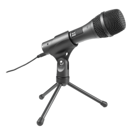 Audio-Technica AT2005USB microphone