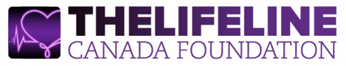 Image result for the lifeline canada foundation