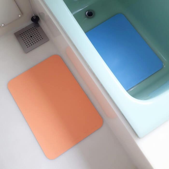 風呂マット 設置イメージ