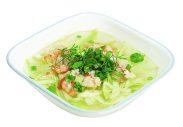 Суп из лагенарии