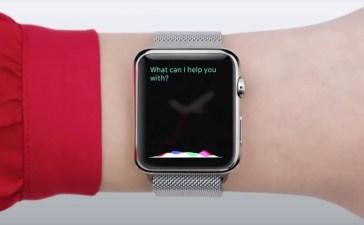 Intelligenza artificiale Apple