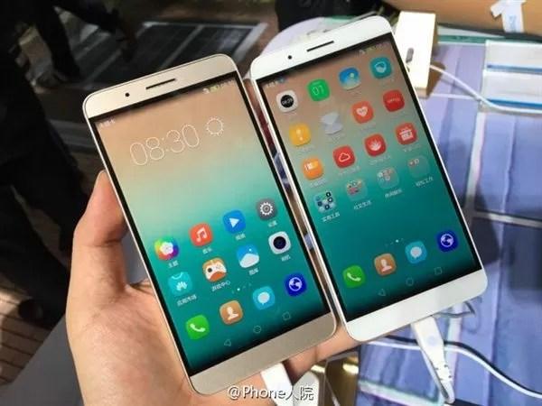 Huawei Honor ShotX