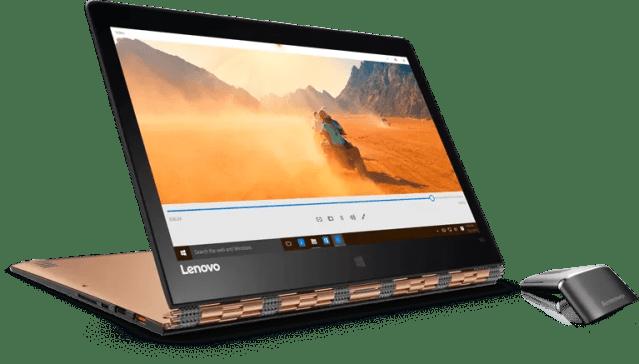 Lenovo Yoga 900 laptop
