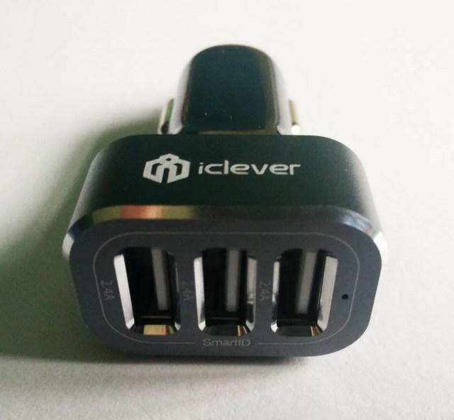 iClever auto
