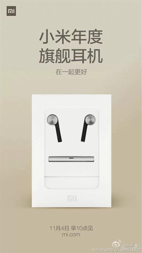 Xiaomi Piston 4