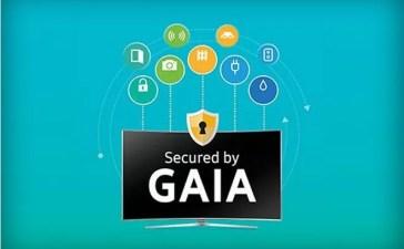 Gaia Samsung