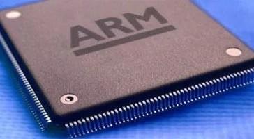 Processor ARM