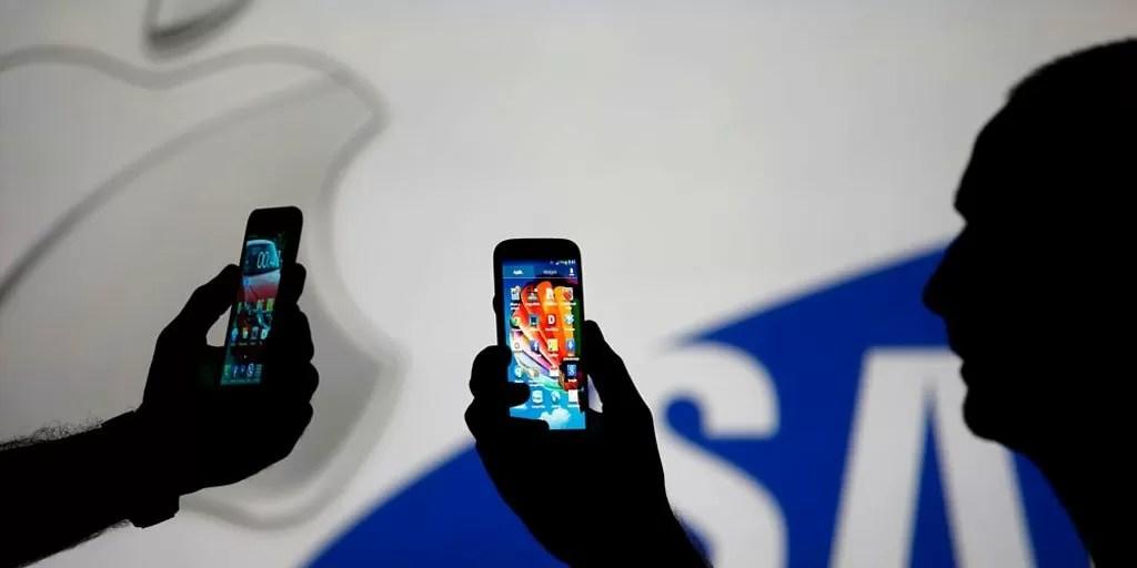 Samsung: utili netti in ascesa e supera Apple