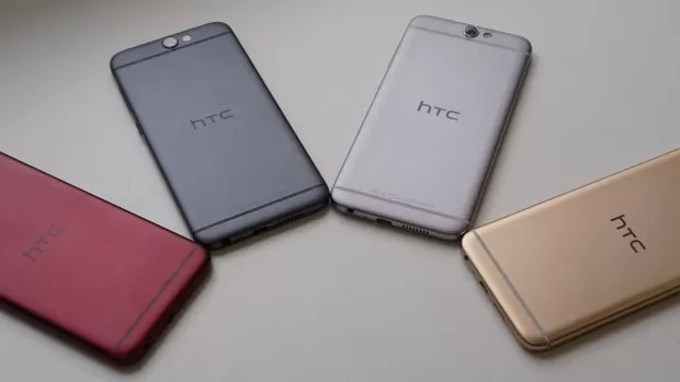 HTC one m10 back cover