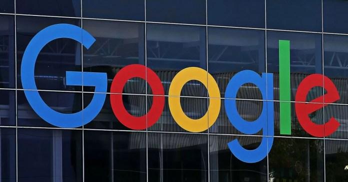 Logo Google Google.com